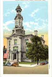 Darke County Court House Greenville, OH