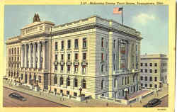 Mahoning County Court House