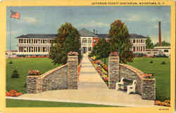 Jefferson County Sanitarium