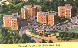 Rivercliff Apartments