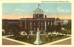 Dyer County Court House
