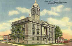 Maury County Courthouse