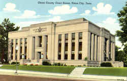 Obion County Court House