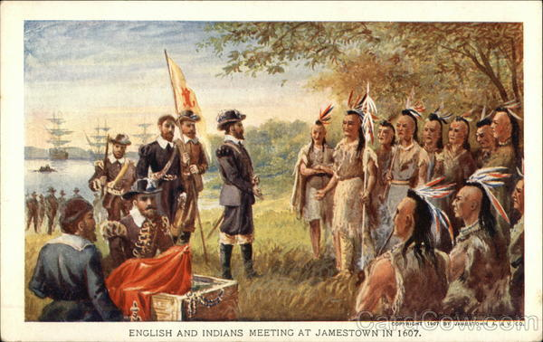 jamestown the first colony in the new world First permanent european settlement in the new  the first permanent settlement in the new world was  the first permanent english settlement was jamestown,.
