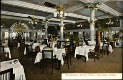 Davenports Dining Room