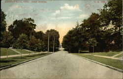 Adair Avenue