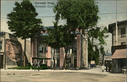 Norwalk Hotel