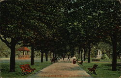 Lawrence Common