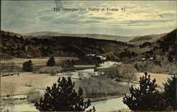 The Ottauquechee Valley
