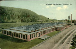 Windsor Machine Co