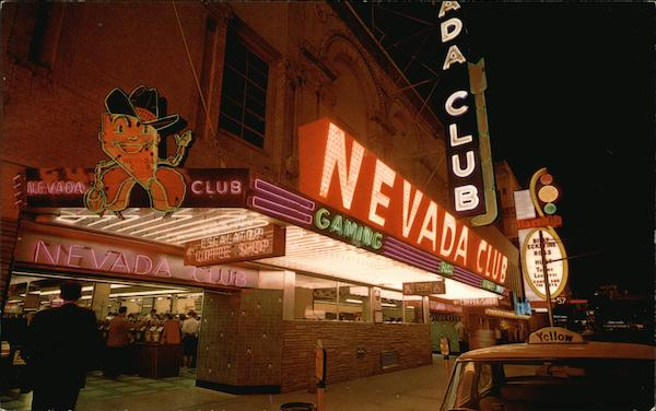 Nevada Club Reno