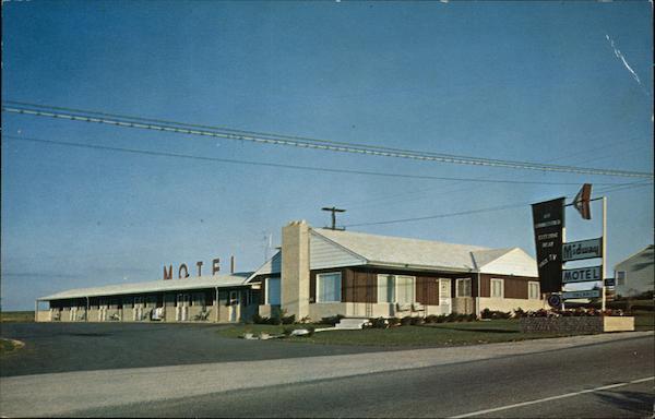 Midway Motel York Pennsylvania