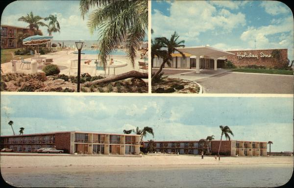 Holiday Inn Apollo Beach Florida