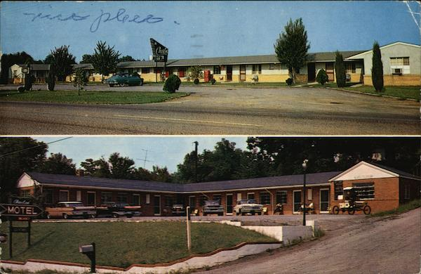 Motels In Elkin Nc