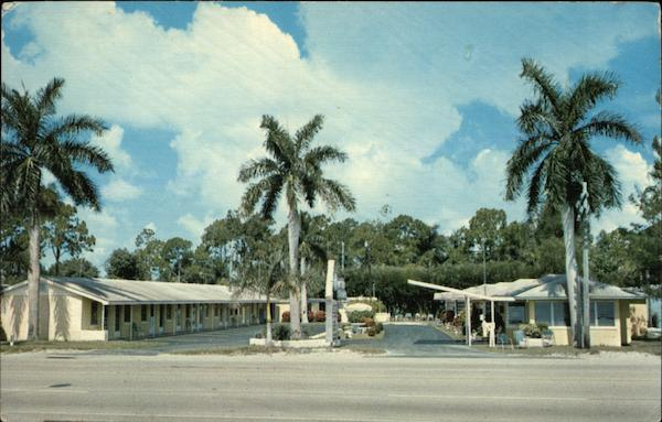 Chicago Motel North Fort Myers Florida