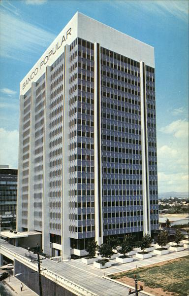 Banca Oriental De Puerto Rico:Make an Offer Send to a Friend Save to Wishlist