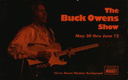 The Buck Owens Show