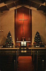 Christmas at St. John's Lutheran Church