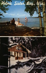 Helm's 4 Season's Motel & Vacation Cottages