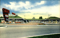 Front Royal Motel