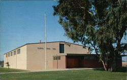 California National Guard Armory
