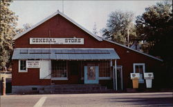 Knight's Ferry General Store