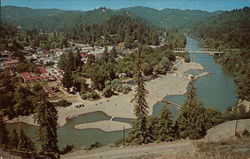 Russian River, Northern California's Most Popular Recreation Area