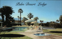 Palm Desert Lodge