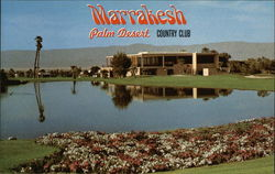 Marrakesh Palm Desert Country Club