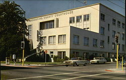 Mendocino County Court House