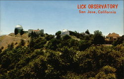 Lick Observatory