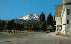 McCloud, Calif