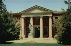 Mackay School of Mines, University of Nevada