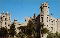 Northern Illinois University DeKalb - Altgeld Hall