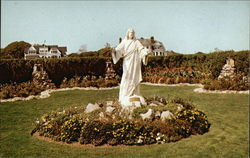 San Alfonso Retreat House, The Prayer Garden