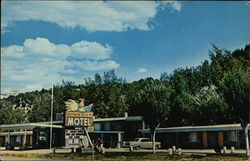 Golden Hand Motel