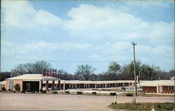 James K. Polk Motel
