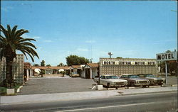 North Central Motor Hotel