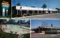 Village Motel & Swim Club