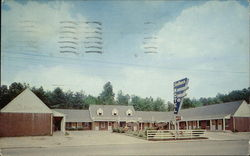 The Southmoor Motel