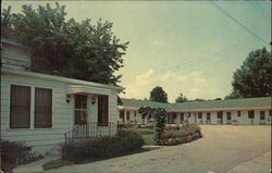 Fister's Colonial Motel