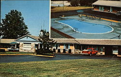 Sunset Plaza Motel