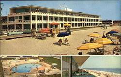 Surf & Sands Motel