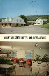 Mountain State Motel and Restaurant