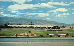 Paiute Ranch Motel