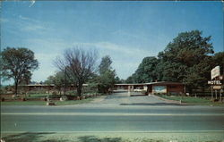 Troy Plaza Motel