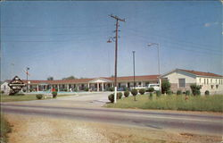 Arrowhead Motel