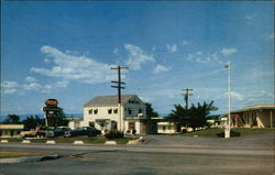Nixon's Motel and Restaurant