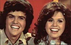 Donnie & Marie Osmond