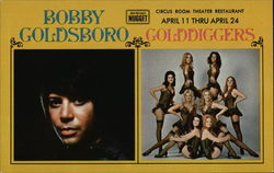 Bobby Goldsboro and the Golddiggers